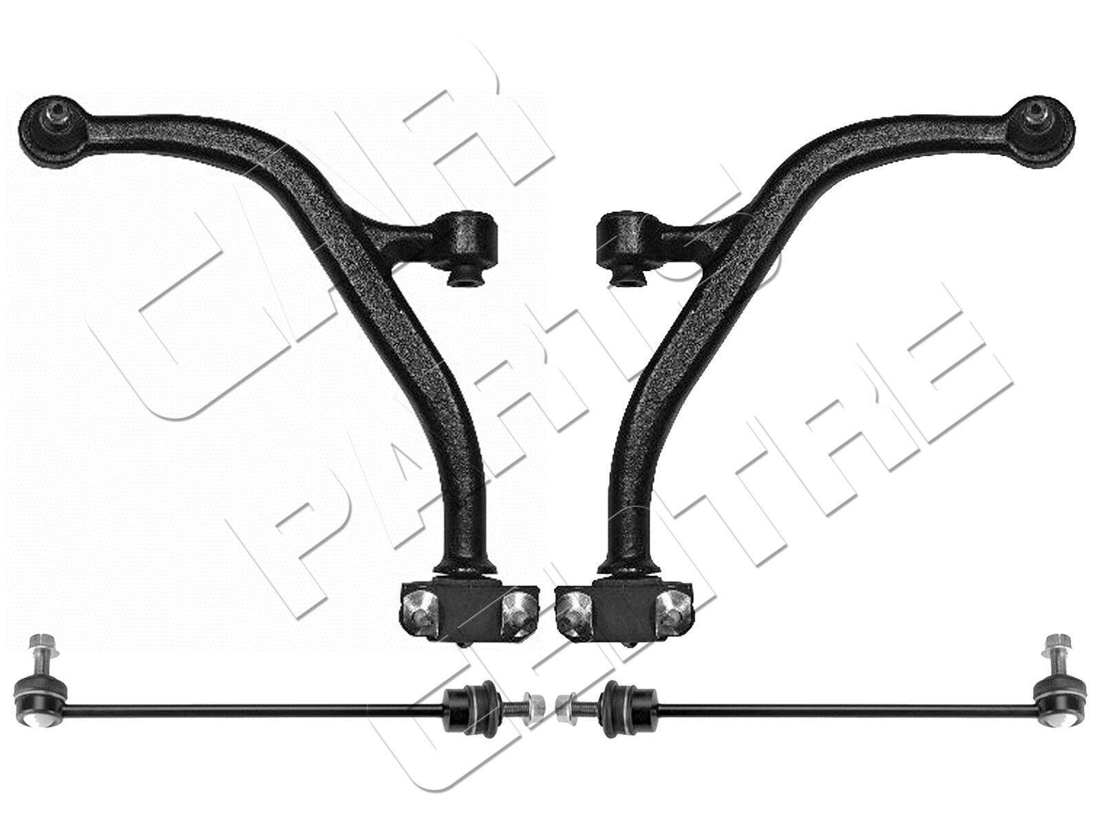 FOR CITREON SAXO VTR VTS LOWER WISHBONE CONTROL ARM ARMS