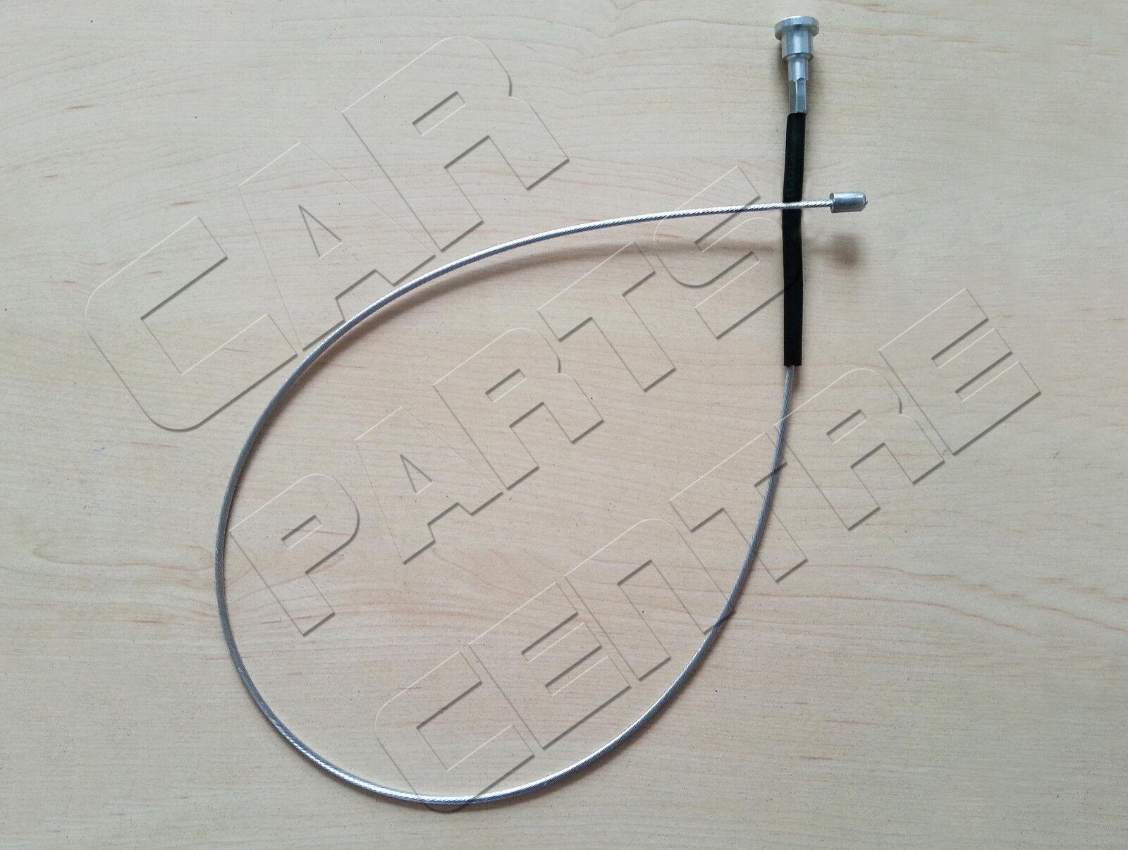 FOR VAUXHALL CORSA C REAR HANDBRAKE HAND BRAKE CABLES LEFT RIGHT INTERMEDIATE