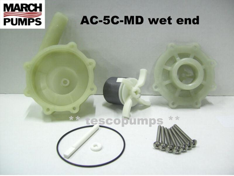 March AC-5C-MD wet end kit 0150-0147-0200 PMA1000