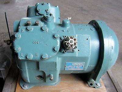 Carlyle Carrier Semi Hermetic Compressor 06ds3136cc3650