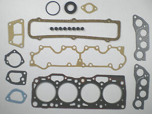 FIAT PUNTO GT & UNO  ie 1.4 TURBO 8V HEAD GASKET SET