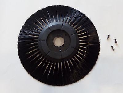 Cepillo Recambio Original Para Barredora KARCHER S650 Código 2.884-971.0