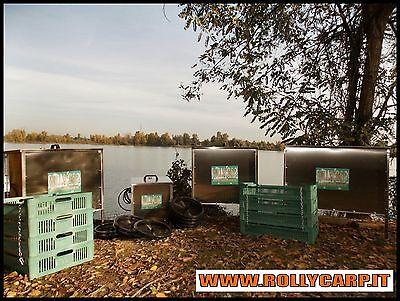 Boiliedämpfer - Dampfgarer für Boilies