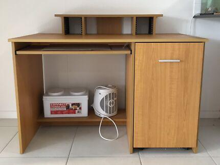 Desk For