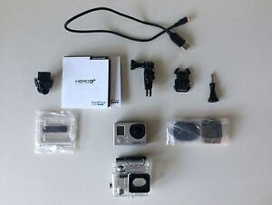 GOPRO HERO 3+ SILVER EDITION Avalon Pittwater Area Preview