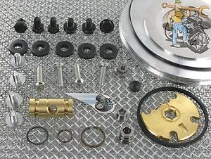 kit reparation turbo plaque arri re garrett gt1544v 753420 3 753420 4 753420 5 ebay. Black Bedroom Furniture Sets. Home Design Ideas