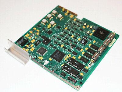 Radio Circuit Module Board Bln7061c Communication Rack- Motorola Radio Centracom