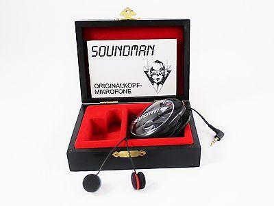 binaural microphone OKM II classic-rock solo