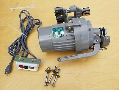 Clutch Motor. Jomida 12 Hp Industrial Sewing Machine Motor Kp-3 31221