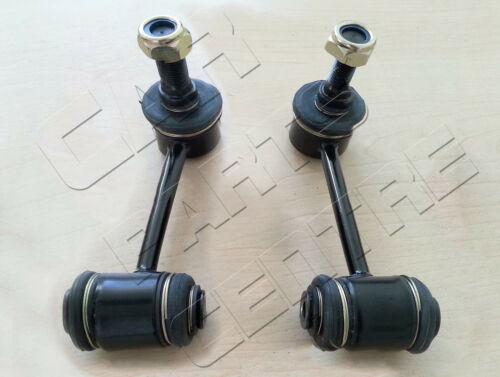 FOR LEXUS IS200D IS220D IS250C IS250 2005- REAR STABILISER ANTIROLL LINKS BARS