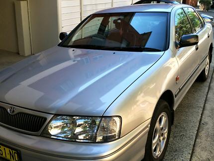 2001 Toyota Avalon,  Low km