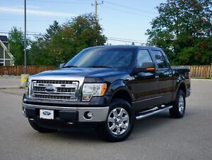 2013 Ford F-150 XTR 4x4 Low Km
