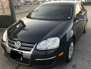 VW Jetta SALE!!! Great Condition!