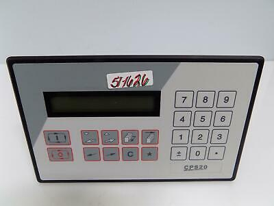 Esitron Step Motor Controller Cps20.500.102.5