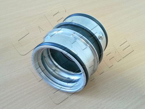 FOR SEAT LEON 1.9TDI INTERCOOLER TURBO PIPE 1J0145834T 1J0145834F AXR ATD ENGINE