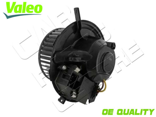 FOR VW TOURAN MPV 03- INTERIOR HEATER BLOWER FAN MOTOR OEM 1K2820015 3C2820015D