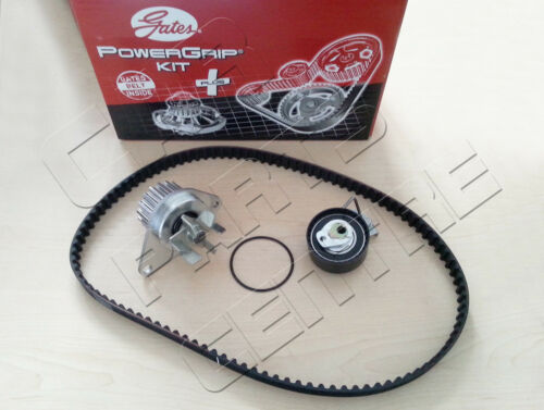 FOR CITREON C2 1.4 PETROL 8V GATES TIMING CAM BELT KIT and WATER PUMP 2003-2009