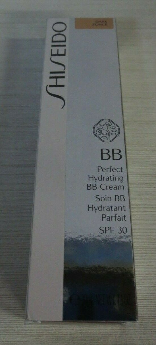 Shiseido 'Perfect' Hydrating Bb Cream, Size 1 oz - Deep