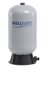 Wellmate Wm6 20 Gallon Pressure Water Well Tank New In Box Full Mfg Warranty