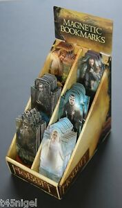 The-Hobbit-An-Unexpected-Journey-Magnetic-Bookmarks