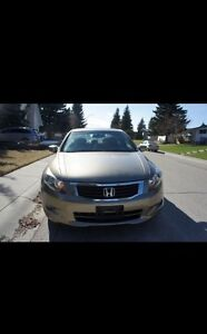 2008 HONDA ACCORD  *134km*