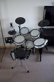 Roland TD 25 Drum Kit