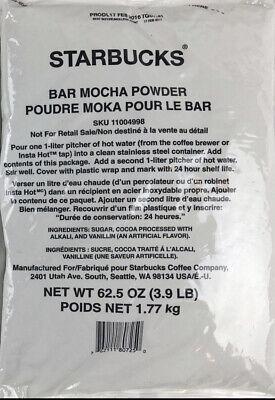 3 9lb bar mocha powder 62 5oz