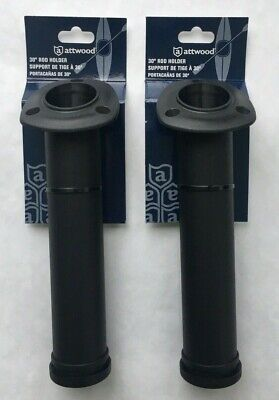 OPW Protective End Caps for Fishing rod holders Rod Trees---MADE IN USA--