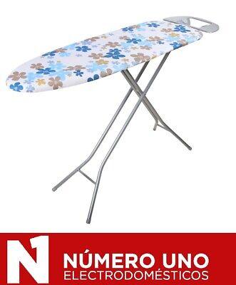 Tabla de planchar Orbegozo TP 1000, 110 x 33 cm