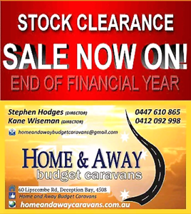 END OF FINANCIAL YEAR SALE - $$$ Hundreds off listed prices $$$ Deception Bay Caboolture Area Preview