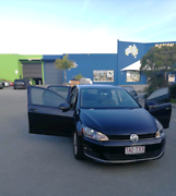 2014 VW GOLF for sale Kuraby Brisbane South West Preview