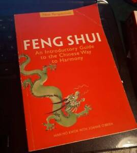 Feng Shui: An Introductory Guide to the Chinese Way of Harmony West Perth Perth City Area Preview