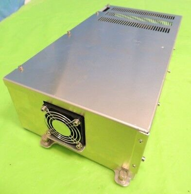 Thermo Scientific 2116740 Unit Quadrupole Electronic With Dc Driver Main Board
