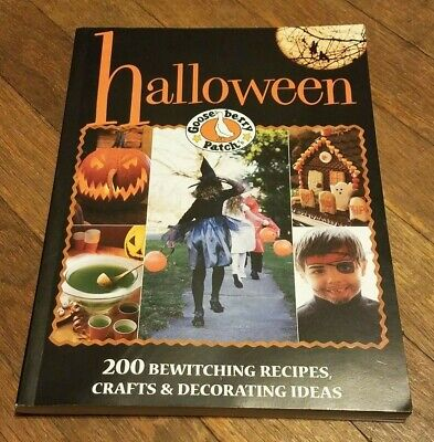 Kids Costume Party Ideas (Gooseberry Patch HALLOWEEN Book - Recipes - Costume Ideas - Decor - Kids)
