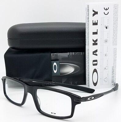 4e66abba152  79.99 USD Buy It Now. NEW Oakley OX1100 RX prescription Frame ...