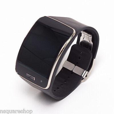 Samsung Galaxy Gear S SM-R750 Charcoal Black Factory Unlocked