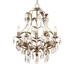Crystal Chandelier Ebay