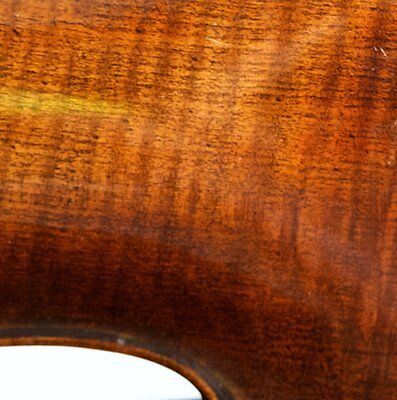 "Very old labelled Vintage violin ""Antonio Ruggierii"" 小提琴 скрипка ヴァイオリン Geige"