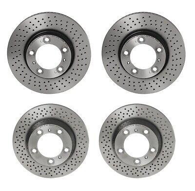 938.40544 StopTech Brake Kits