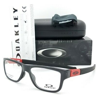 Used, NEW Oakley Marshal MNP RX Prescription Frame Black Ink OX8091-0353 AUTHENTIC  for sale  Shipping to Canada