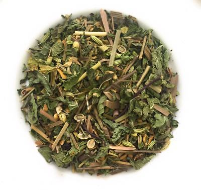 Detoxifying Herbal Mint Tea Healthy Refreshing Fresh Natural Beverage   Ay 11