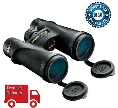 Nikon 8x42 Monarch 3 WP Roof Prism Binoculars 7540 (UK Stock)