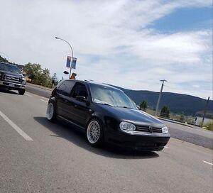 Volkswagen turbo vr6