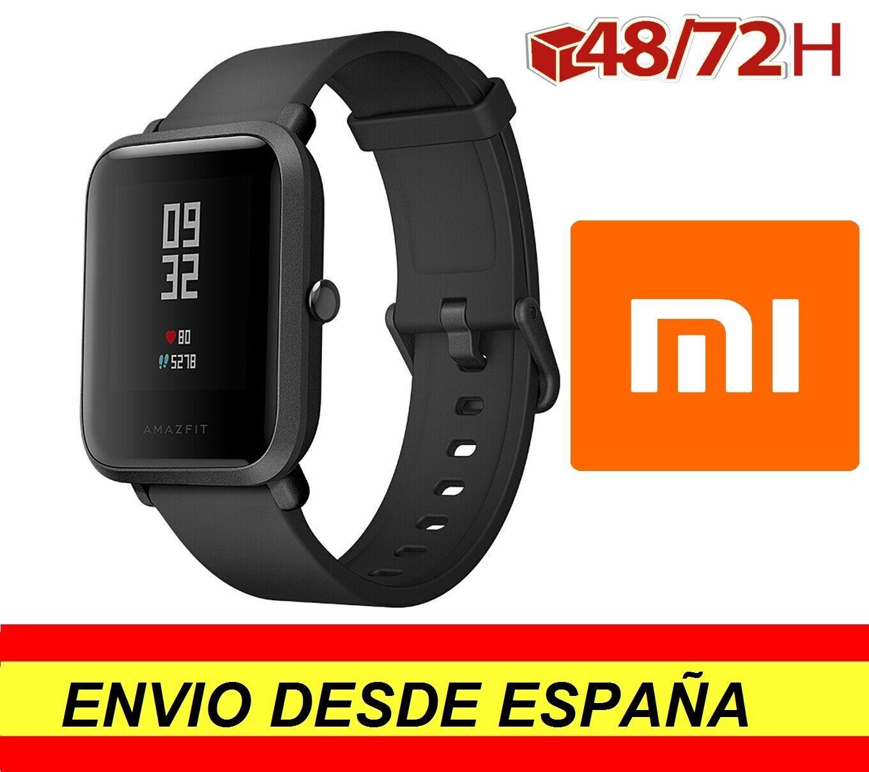 🌟Original Xiaomi Amazfit Bip.Smart band.  Envío desde España.