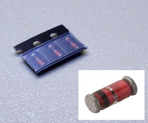 3 Stück BA679 (BA 679) RF-PIN-Dioden MiniMelf SOD 80 / 10 MHz - 1 GHz (M2810)