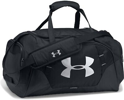 Under Armour Undeniable 3.0 Large Duffel Bag - Black ade6428a3d5db
