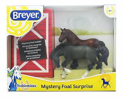 BREYER MYSTERY FOAL SURPRISE STABLEMATES BG 5938