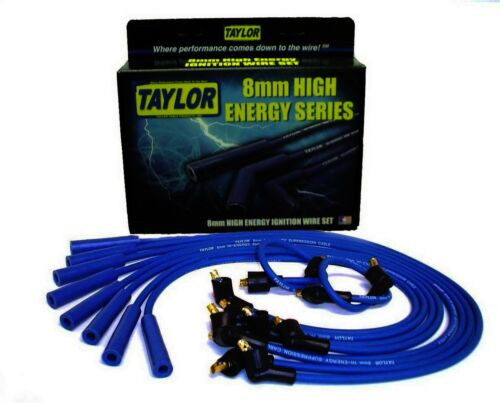 Taylor Cable 64600 Hi-Energy Spark Plug Wire Set