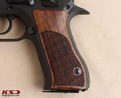 Jericho .45 ACP Walnut Grip