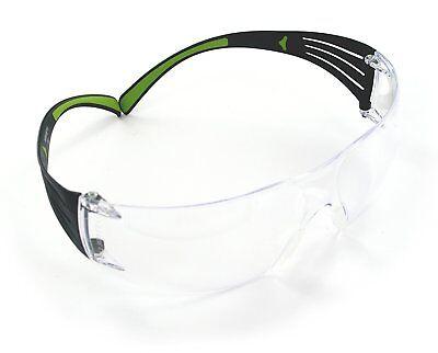 3m 66211 Securefit Protective Eyewear Sf401af Clear Anti-fog Lens 20-pack